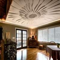 False ceiling & roofing supplies Manufacturer