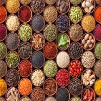 Cooking spices and masala Manufacturer